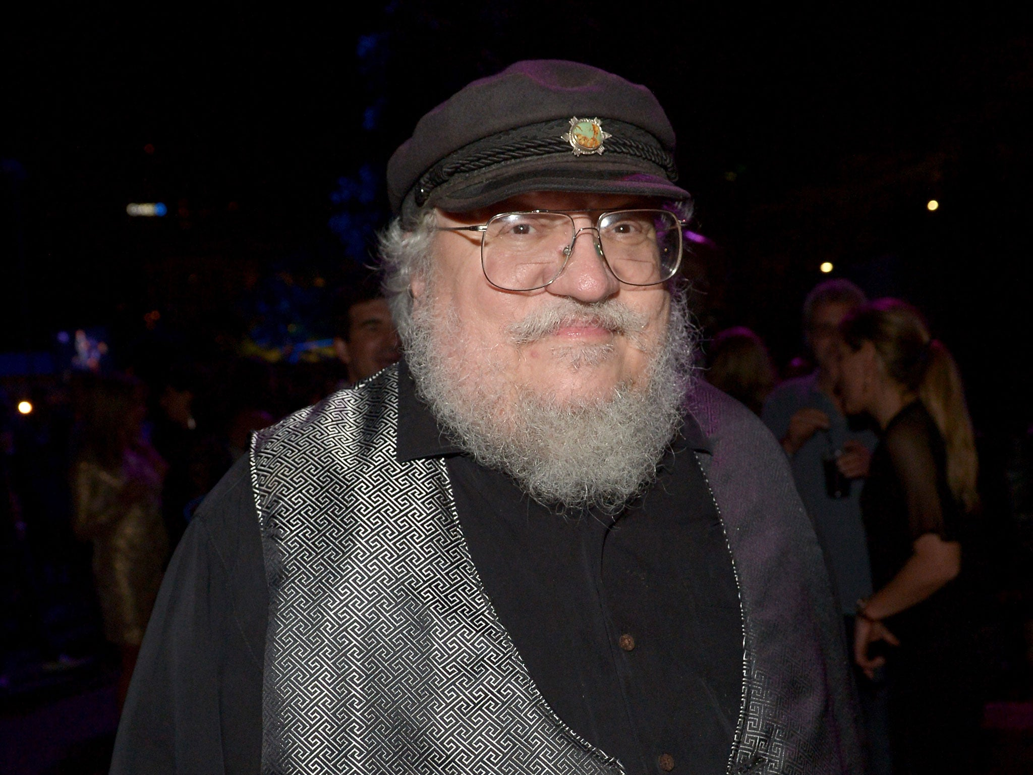 George Rr Martin's The Winds Of Winter Will Not Be Released Until At Least  2016, Says Publisher  The Independent