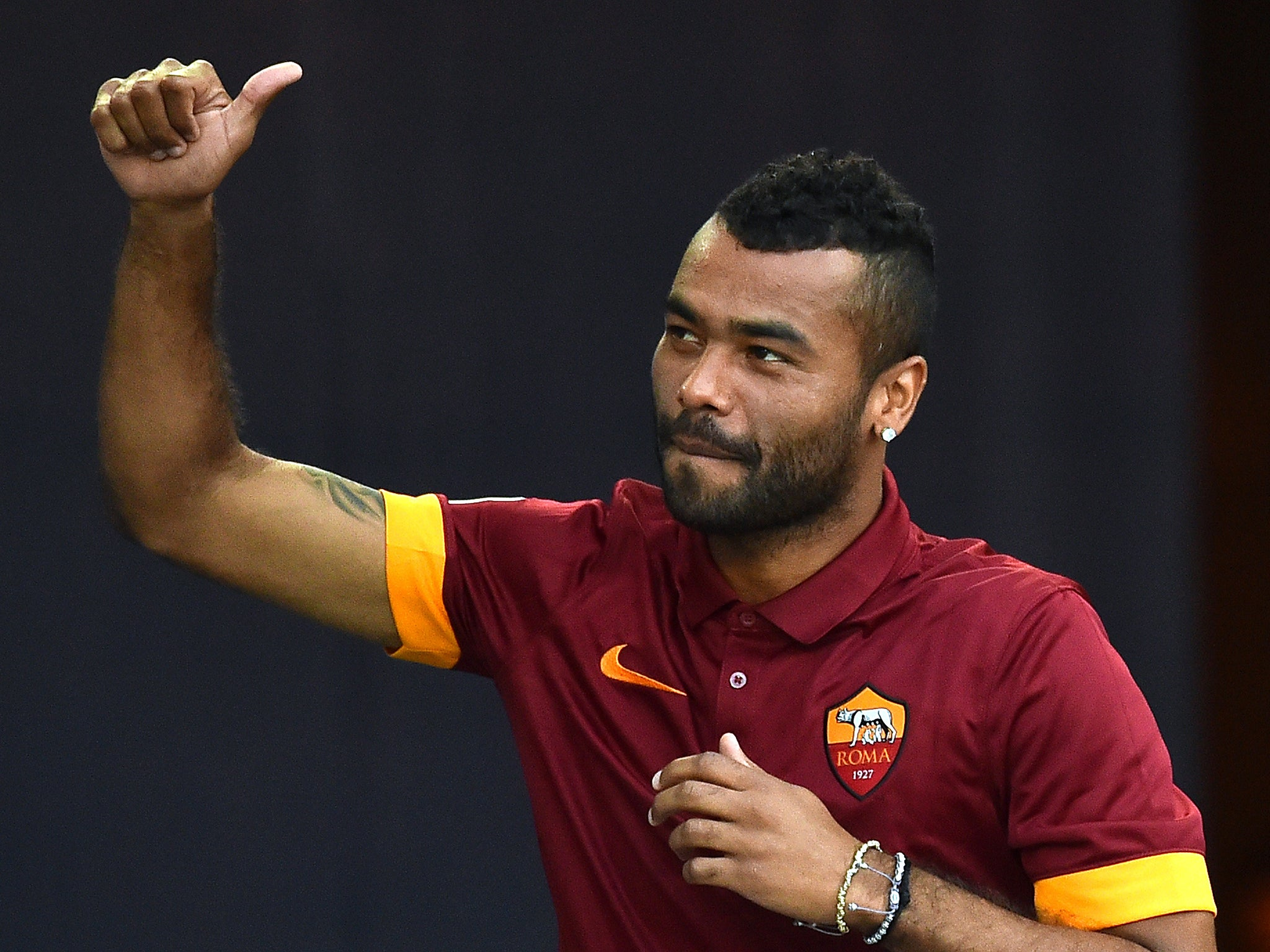 Ashley Cole To La Galaxy Former Chelsea And Arsenal Left