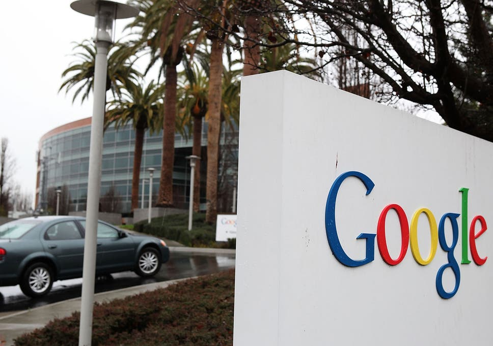 At Work In Googleplex What Amazing >> Google Employees Who Work Eat And Sleep At The California