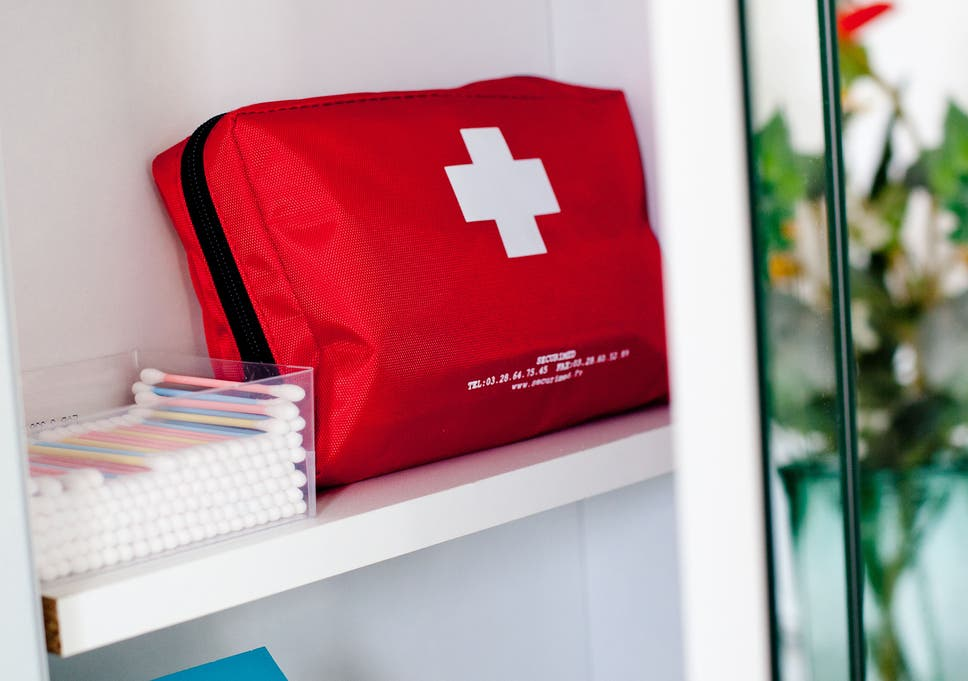 World First Aid Day: 10 best first aid kits | The Independent