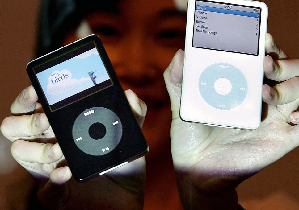 Your old iPod could be worth tens of thousands of dollars on