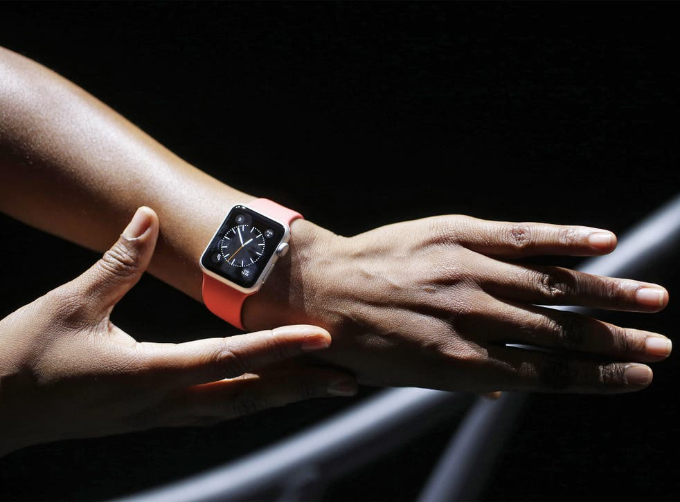 Hands on: Apple Watch's timekeeping is precise to within 50 milliseconds