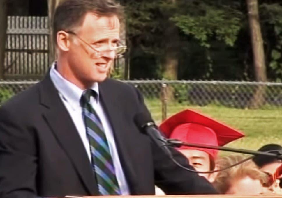david mccullough wellesley high school graduation speech
