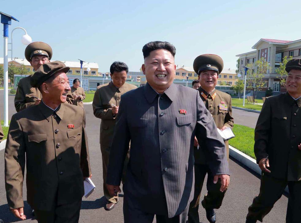 North Korea is backing the Yes vote in Scotland and would be keen to trade with the country if it gains independence, Pyongyang representatives have reportedly said