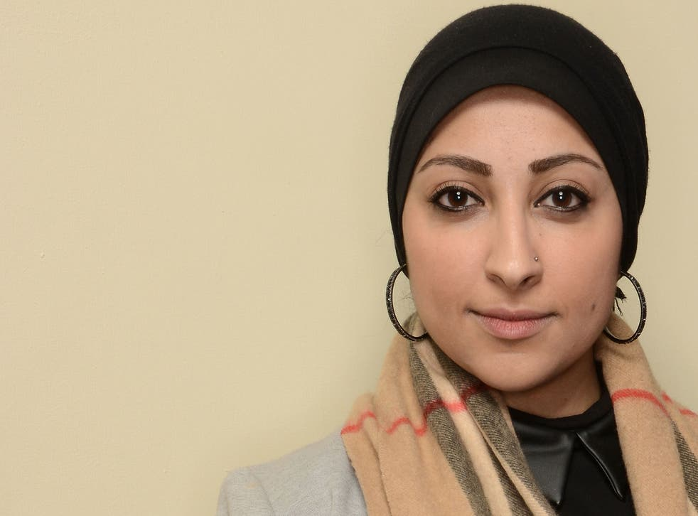 Maryam al-Khawaja was arrested by authorities in Bahrain while attempting to visit the country from Denmark