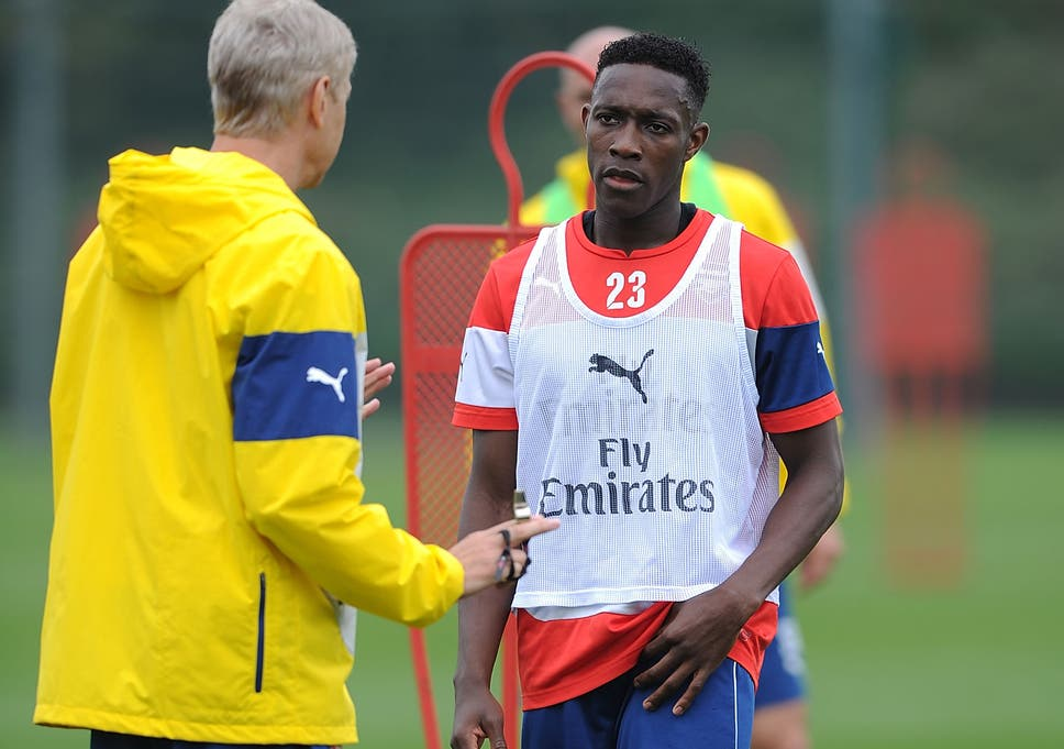 91849375cca61e Arsenal starting XI  Danny Welbeck or Olivier Giroud  Our writers ...