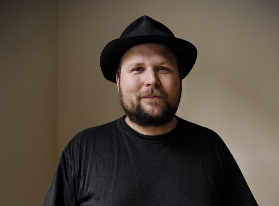 Markus Persson, creator of the gaming company Mojang