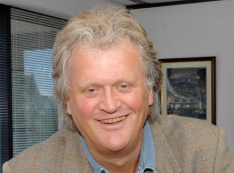 The Wetherspoons boss said the UK would receive a windfall if it sisn;t secure a free trade deal with the EU