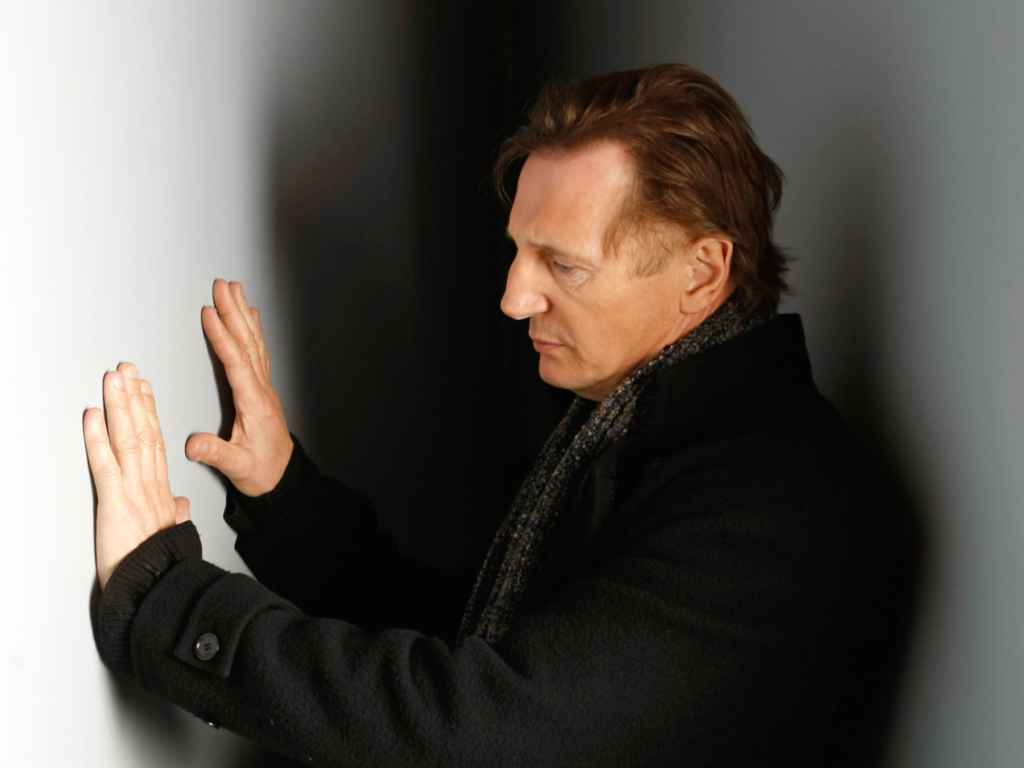 Liam Neeson interview: Hard man actor on Bono, Ralph Fiennes and ...