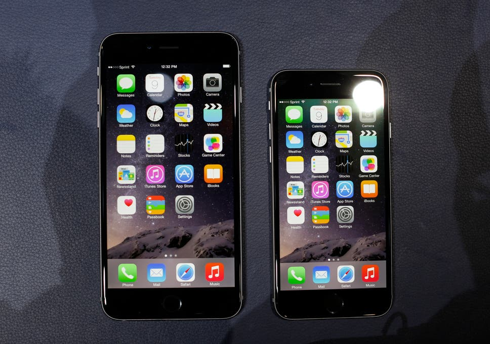 iphone 6 vs iphone 6 plus which is the best the independent