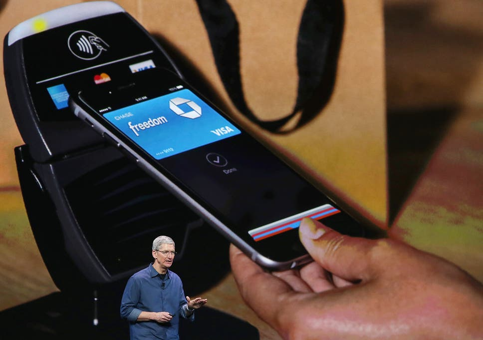 Apple Pay UK: how to get it and how to use it in shops and on the