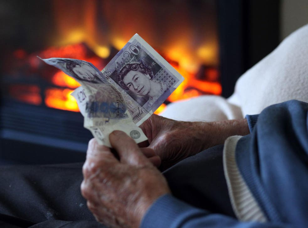 Vulnerable customers, such as those on low incomes, used to be charged some of the highest rates in the market, Ofgem said