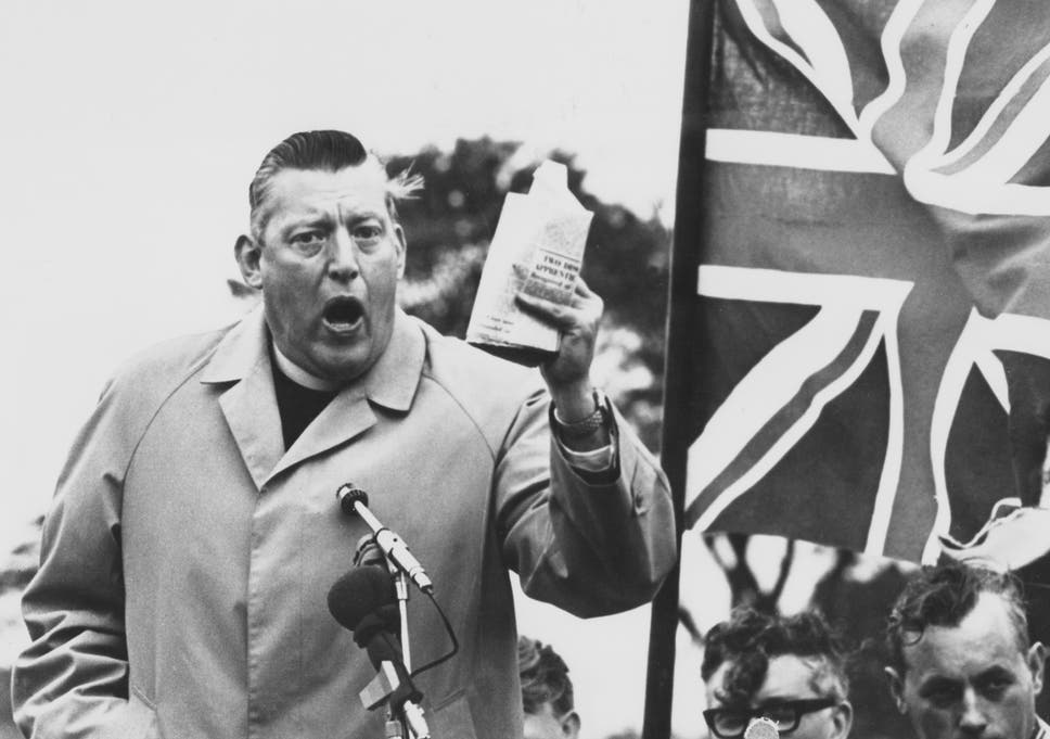 Ian Paisley death: A peacemaker who once fanned fires of bigotry ...