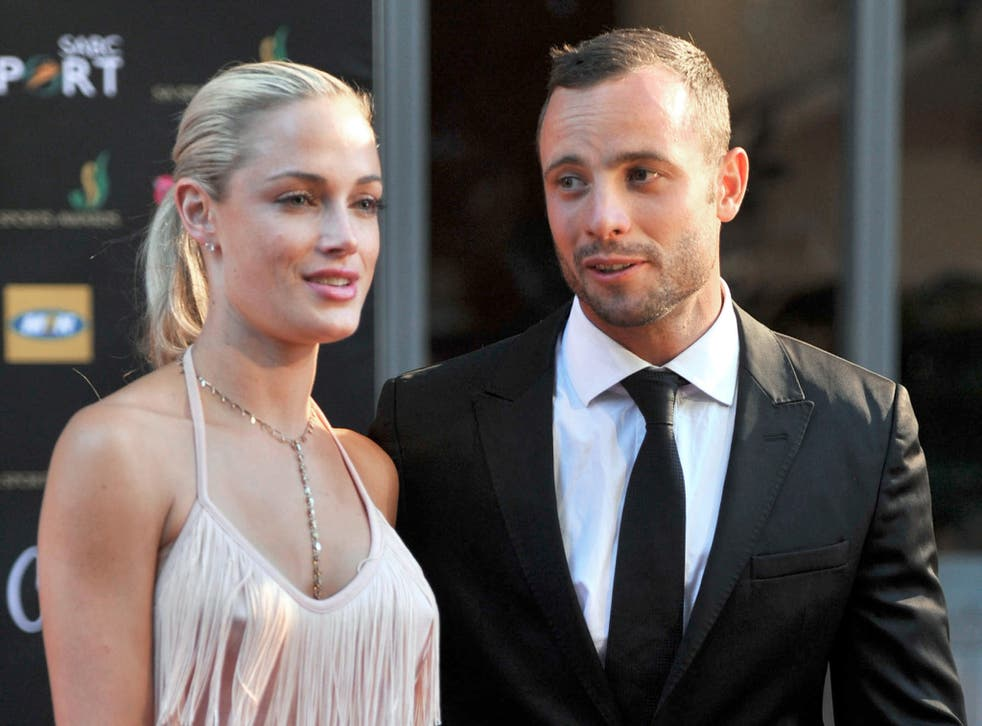"""Reeva Steenkamp is """"another woman obliterated by male violence"""""""