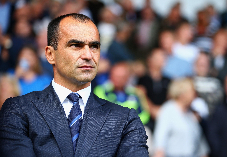 Roberto Martinez opposes FA plan for limits on non-EU players | The ...