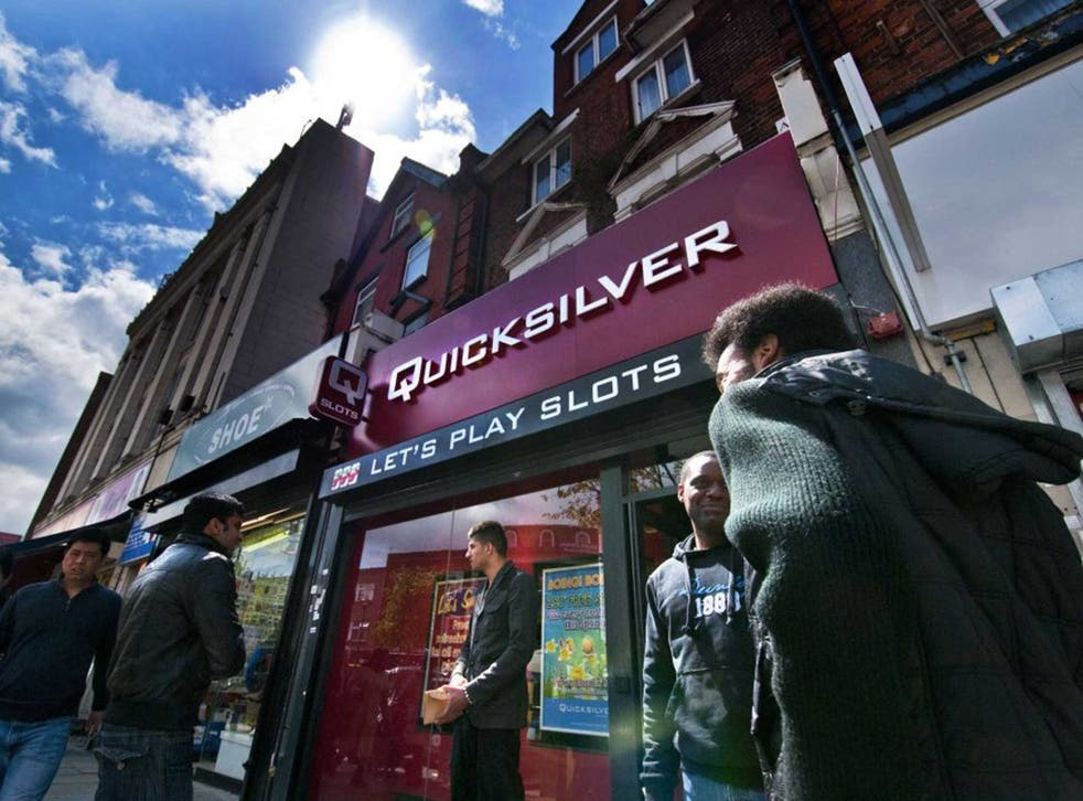 Arcade owners can re-license the premises as betting shops and install FOBTs