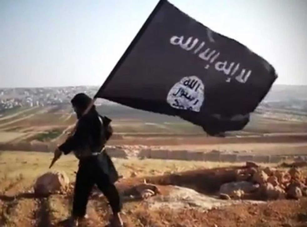 There are unconfirmed reports that the men were beheaded, although Isis have also been known to crucify people