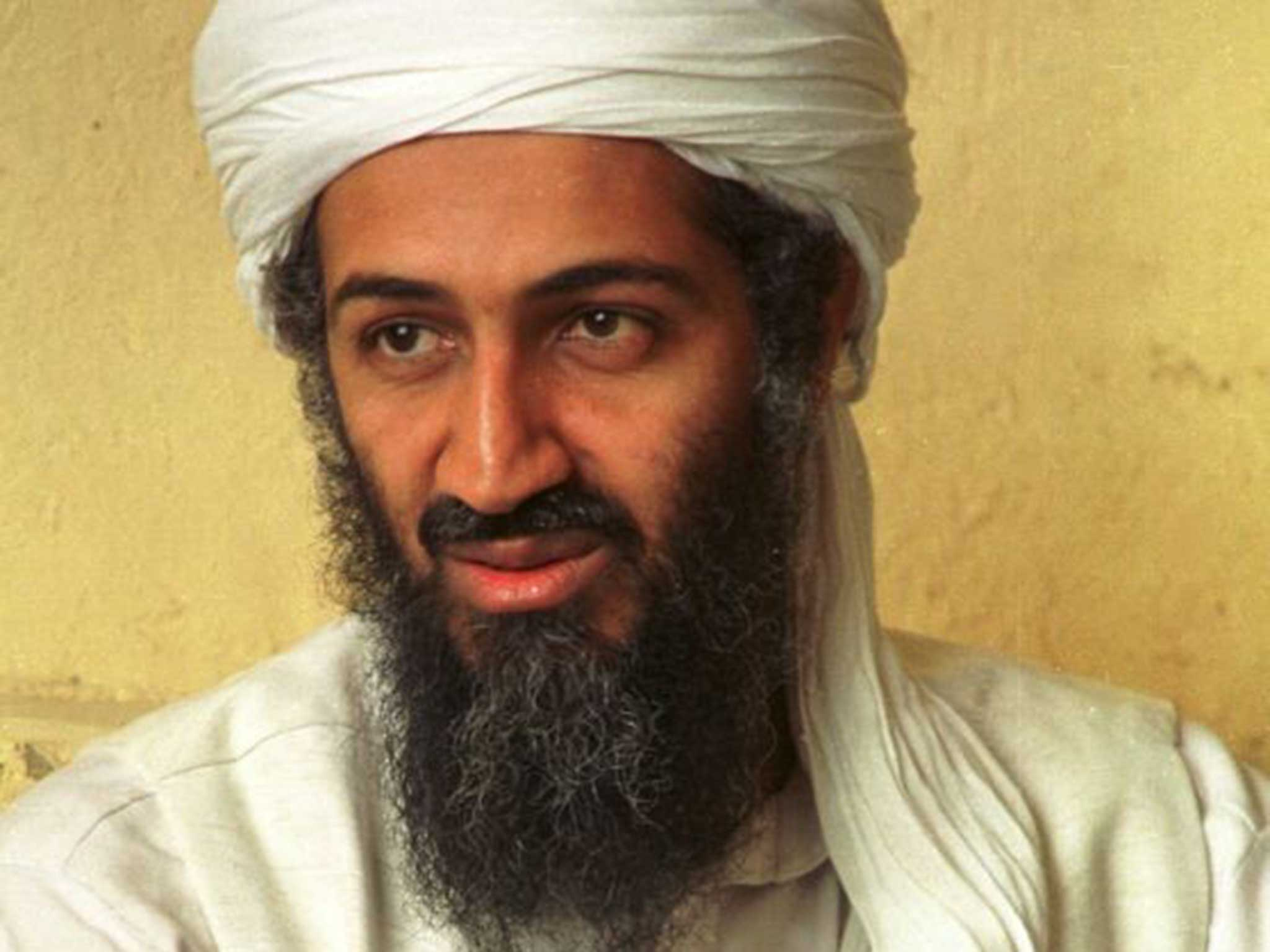 osama bin laden issued a chilling pre warning of attack plan osama bin laden issued a chilling pre warning of 9 11 attack plan al qaeda audio tapes reveal the independent