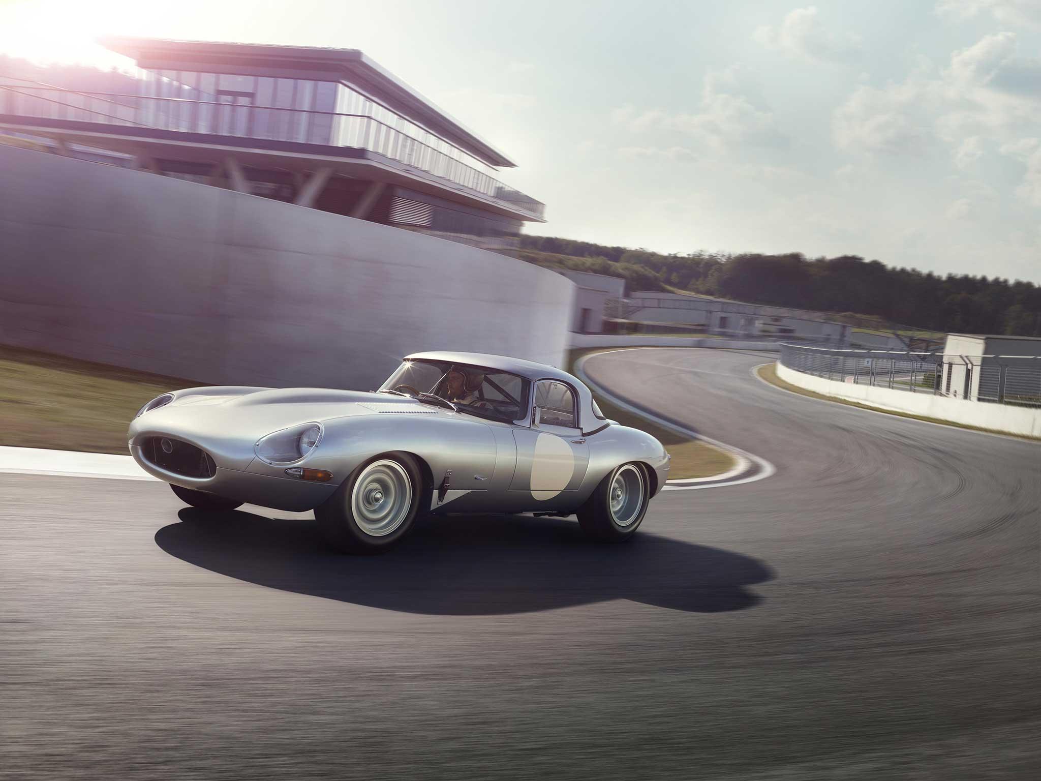 Replica cars: The \'new classics\' roaring back into the lead | The ...