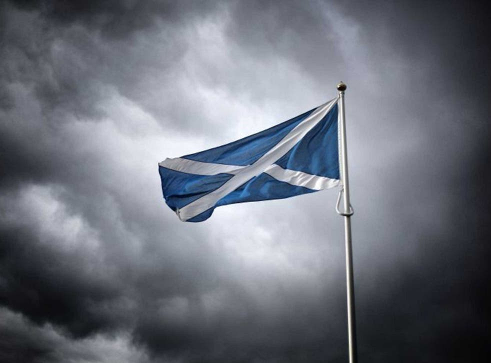 Researchers say that the Scottish accent is slowly on its way out