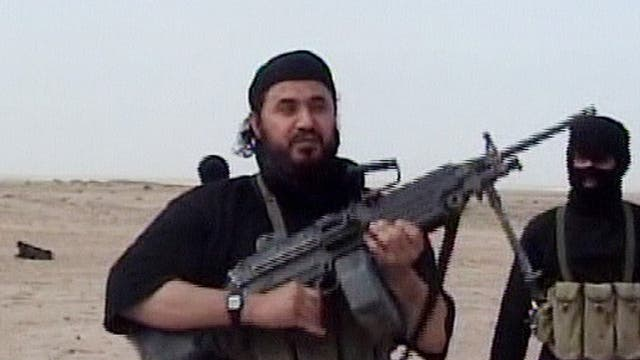 Abu Musab al-Zarqawi (pictured here) forms an al-Qaeda splinter group in Iraq, al-Qa'eda in Iraq. Its brutality from the beginning alienates Iraqis and many al-Qaeda leaders.