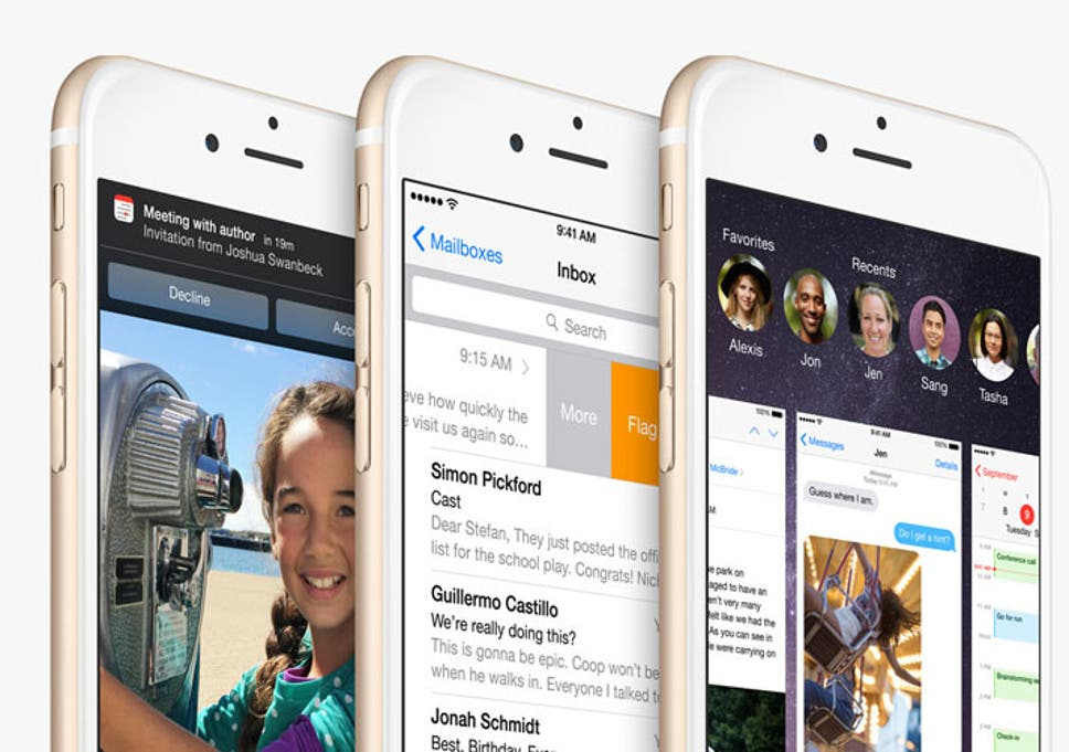iOS 8 apps and features: Eight iPhone settings you need to look at