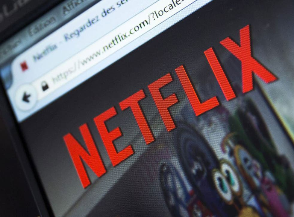 French television companies and film-makers are concerned that Netflix will be able to escape rules on minimum French-language content by basing its European operations in the Netherlands
