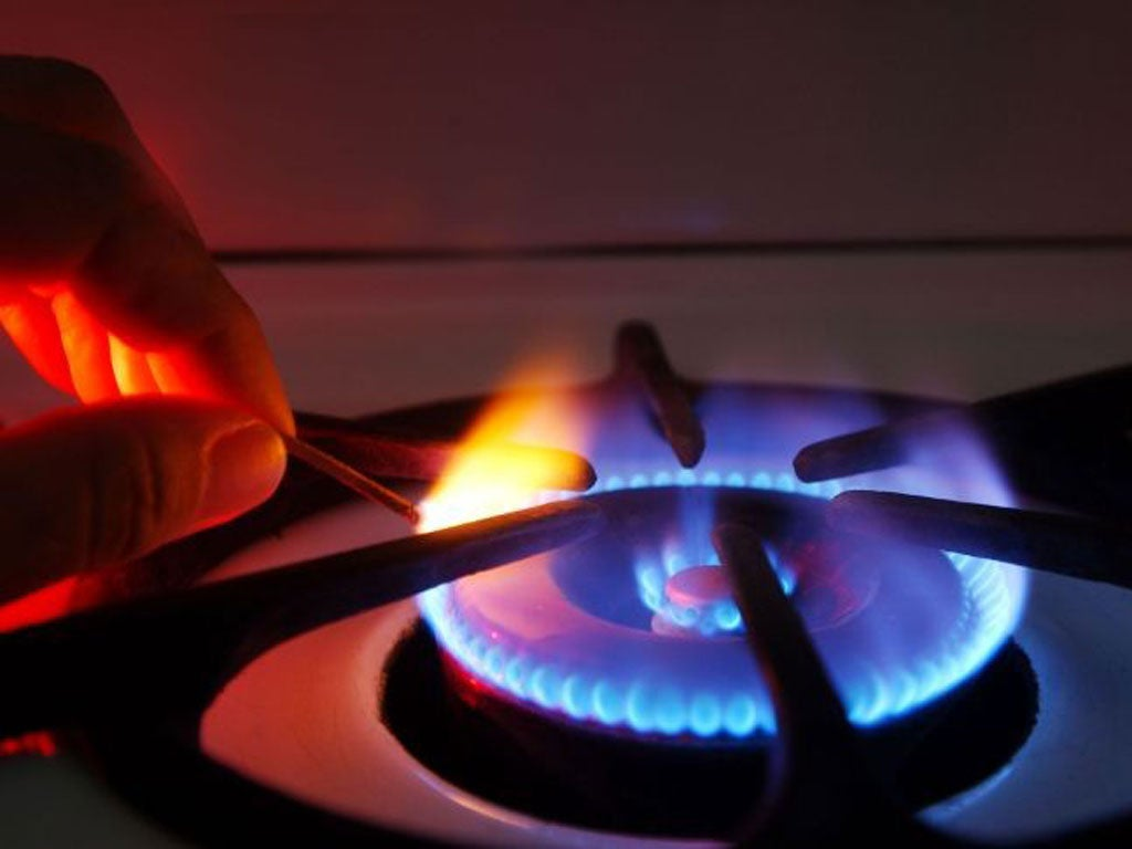 Power to the people: a revolution in Britain's energy market