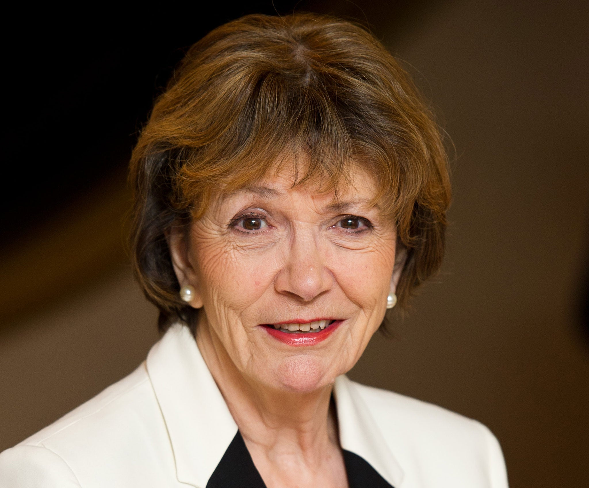joan bakewell autobiography meaning