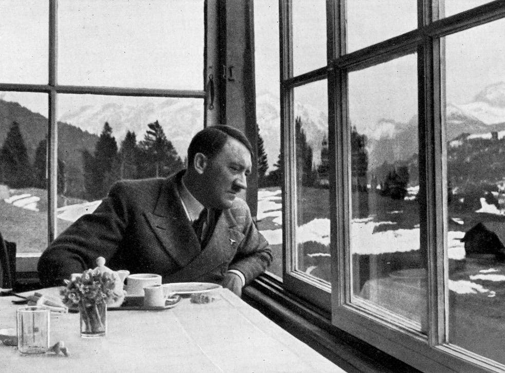 Adolf Hitler's last years were spent in the Wolf's Lair bunker in modern-day Poland