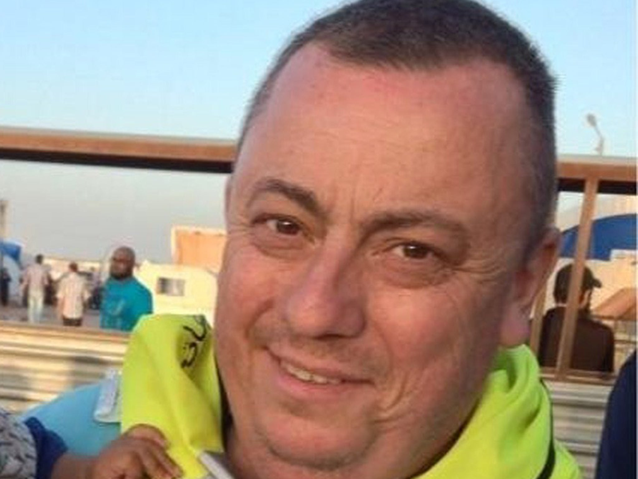 Alan Henning: British Muslim Leaders Unite To Urge Isis To Release Uk  Hostage  The Independent