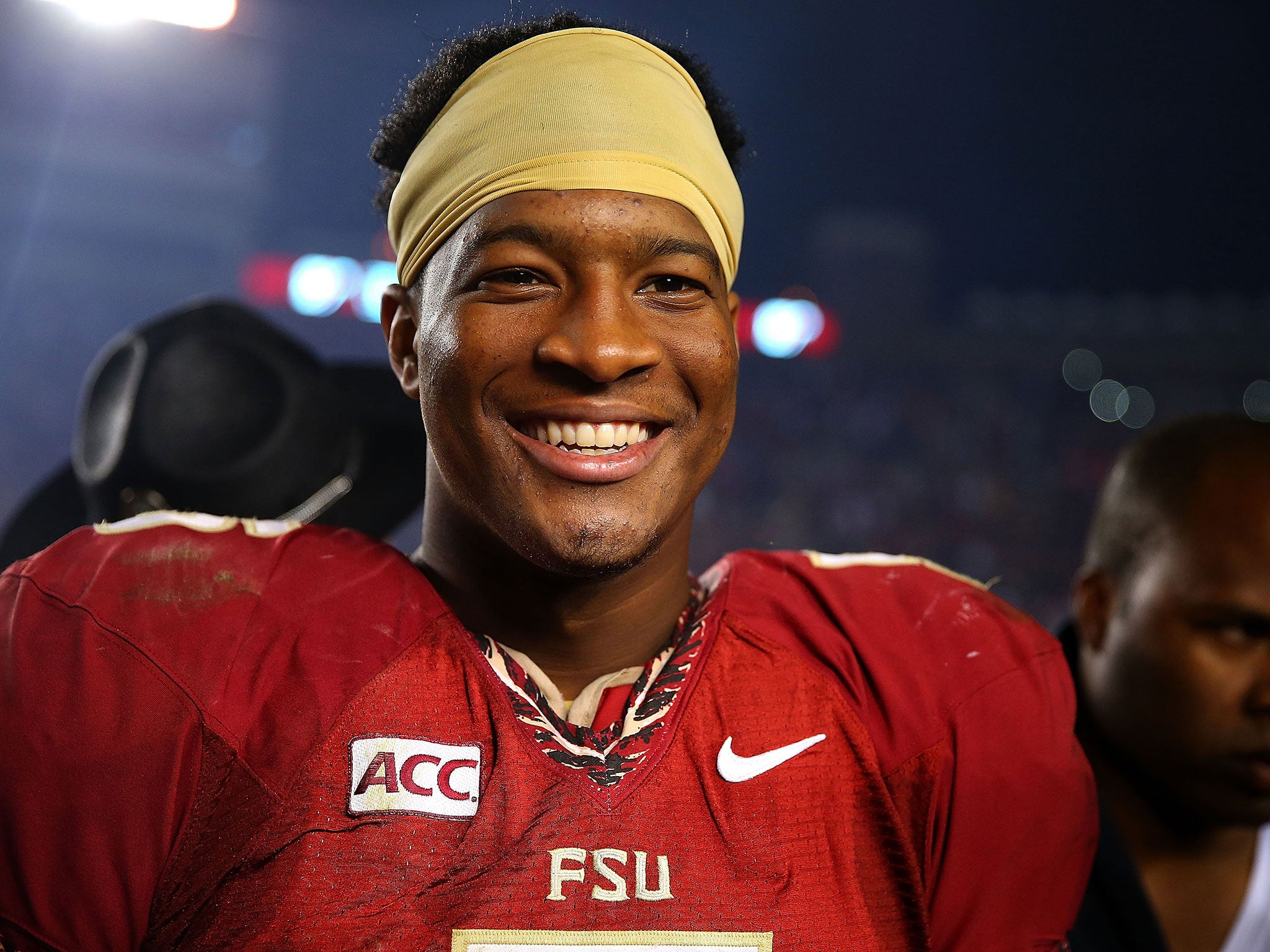 Florida State Quarter Back Jameis Winston Suspended For