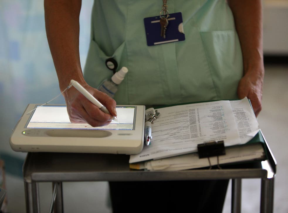 Nurses now must report and 'escalate' poor care to superiors