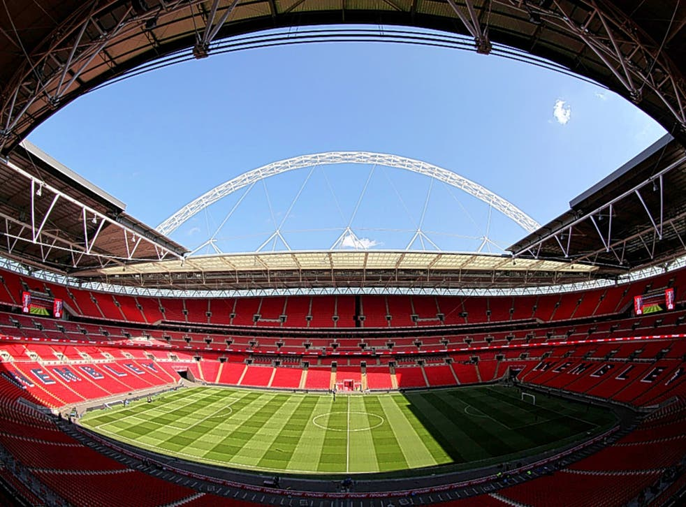 Wembley's only rival to stage the climax of Euro 2020 is Munich