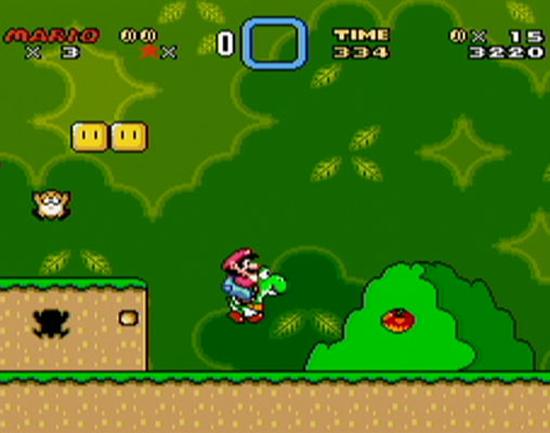 Google 'Super Mario Bros' to get access to surprise, coin