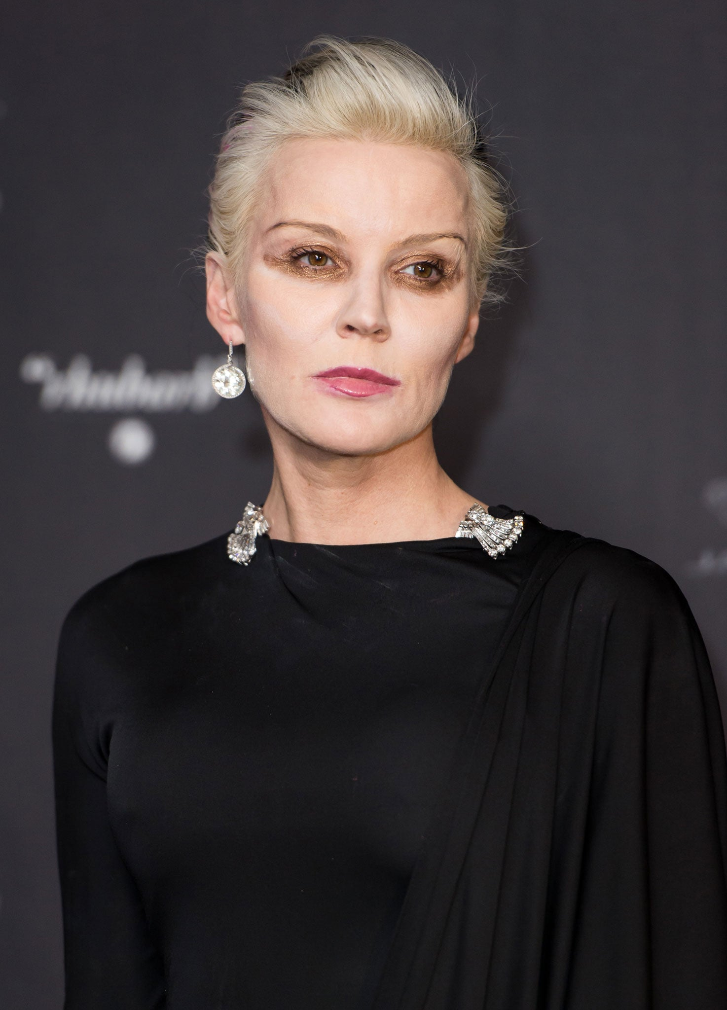 Photos Daphne Guinness nude photos 2019