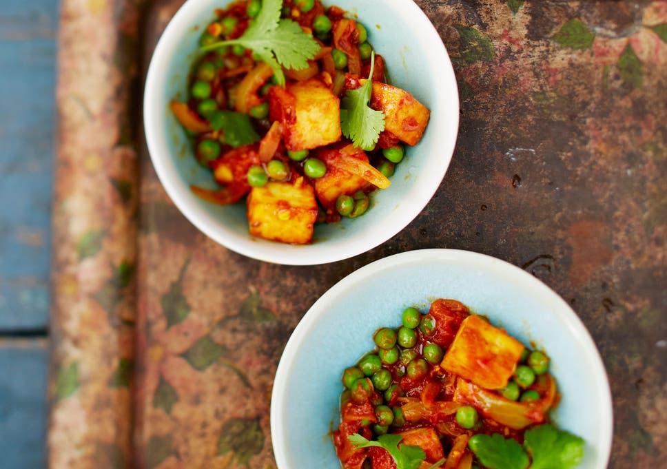 Bill Granger Recipes Our Chefs Vibrant Curry Recipes Cut