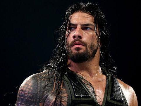 Che esce o si è sposato nel WWE 2014