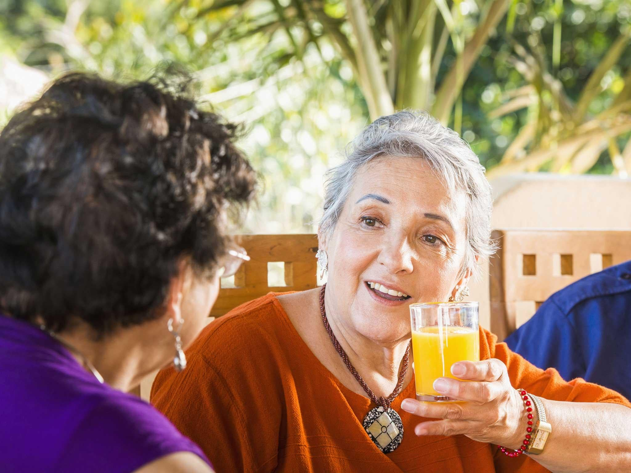 New menopause drugs offer women relief from 'debilitating' hot flushes