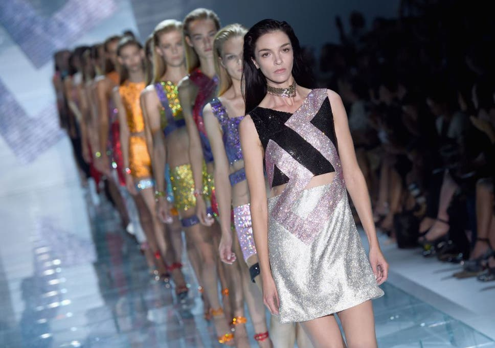 No New Blood And No Fresh Ideas At Milan Fashion Week How Do You Solve A Problem Like Milano The Independent
