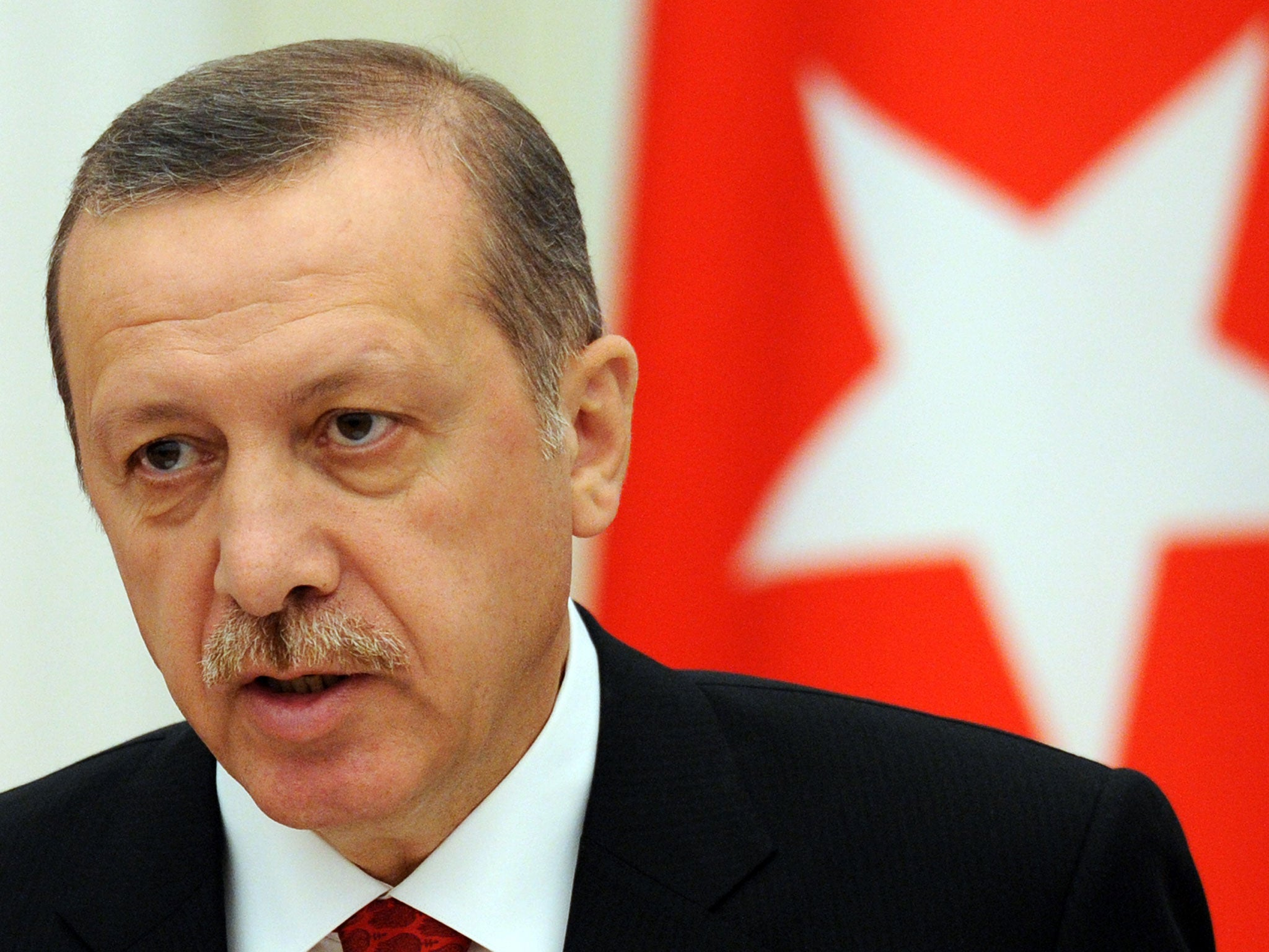 Turkish President: 'Equality between men and women is ...