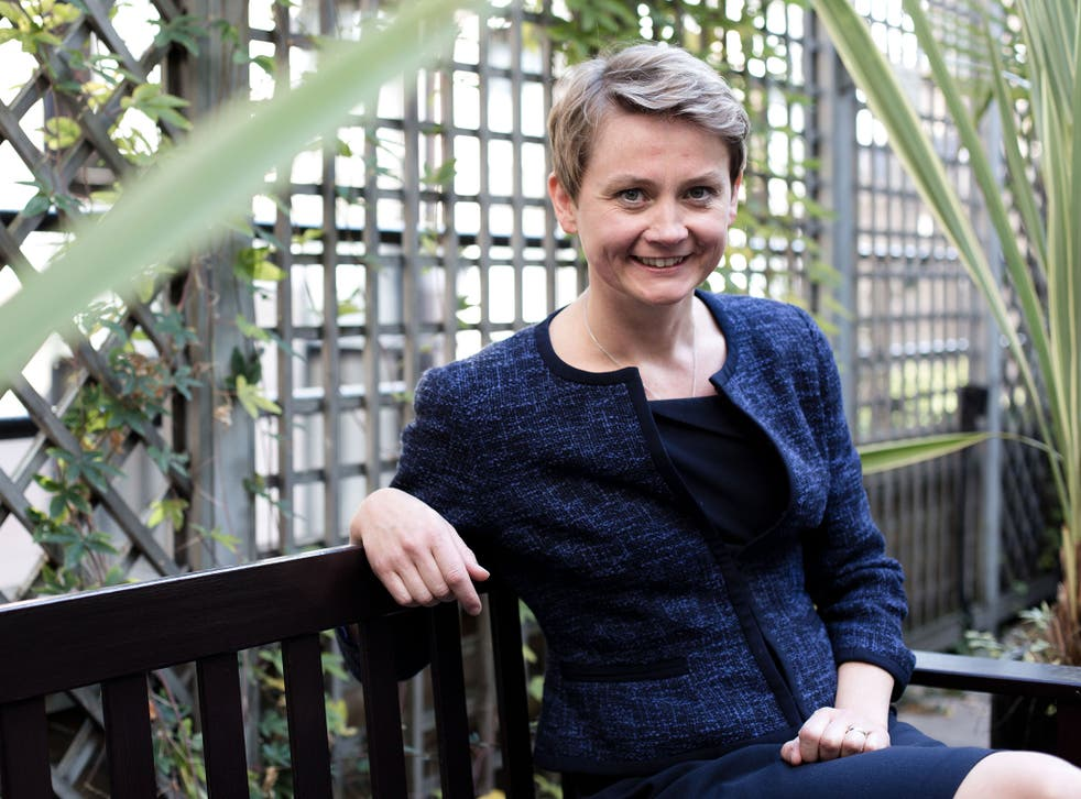 The shadow Home Secretary, Yvette Cooper, said the 41 elected posts would be scrapped and oversight of police forces in England and Wales returned to local communities