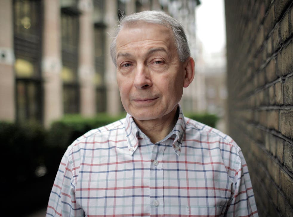 Labour MP Frank Field found that poor working families who claim tax credits forfeit free school meals