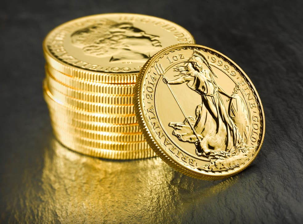 Coins held by the Mint will have a buyback guarantee
