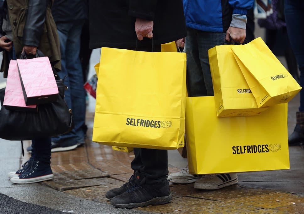 5336e39ef7df Selfridges in £40 million website revamp
