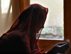 Six-year-old girl with learning difficulties forced into marriage