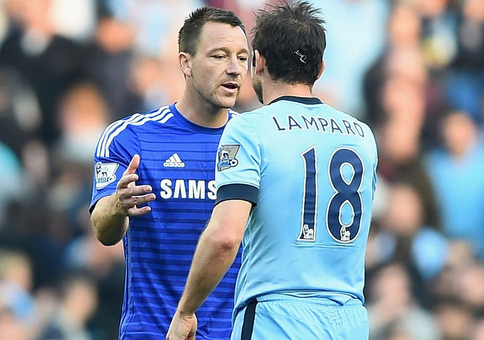 Manchester City vs Chelsea  John Terry posts heartfelt message to ... 4e4751697