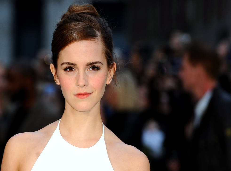 Emma Watson has become the latest target of the 4Chan nude hacking scandal