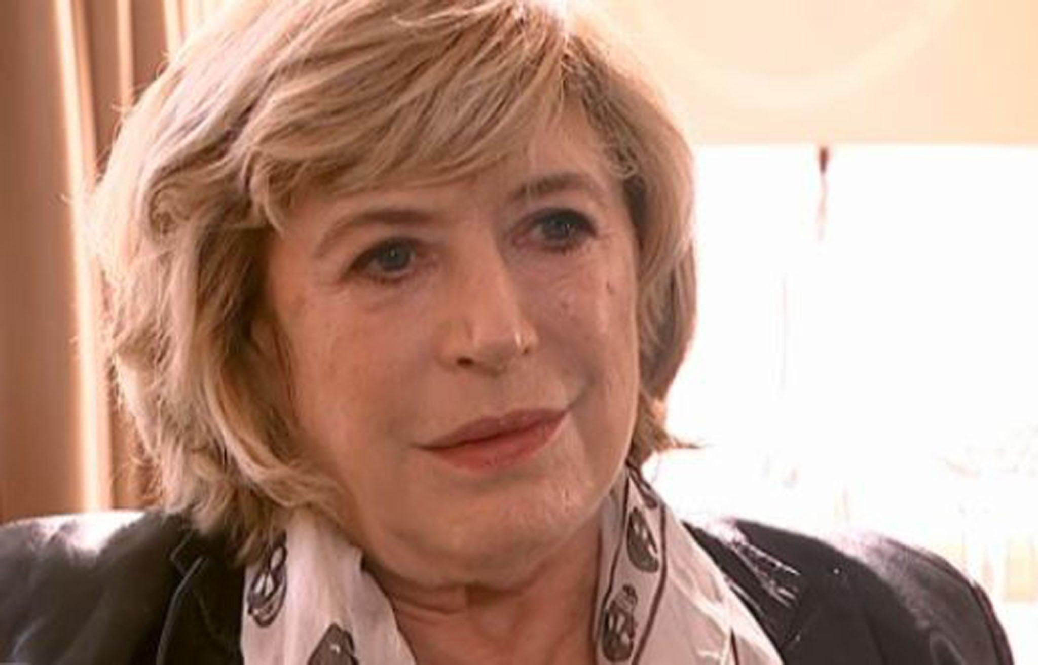 Marianne D'Vaz