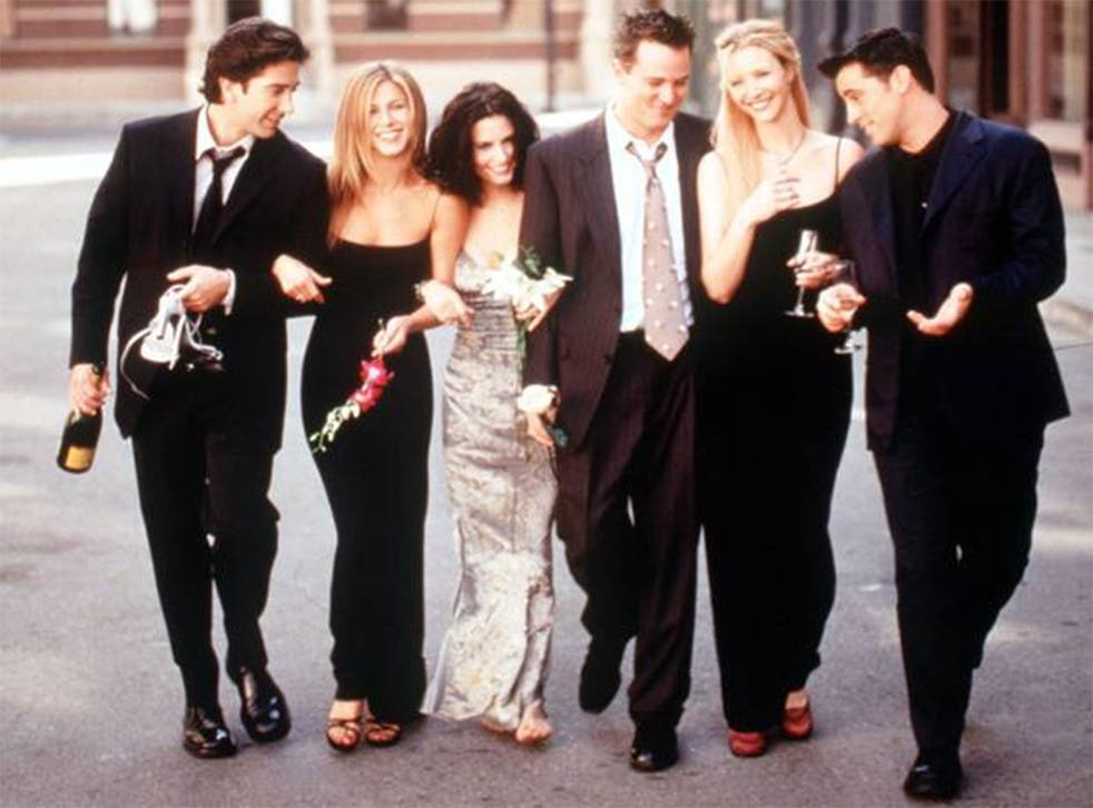 Will there ever be a Friends reunion?
